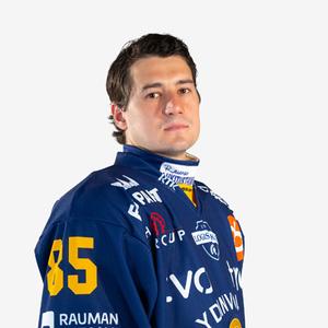 Michael Haga