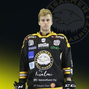Anton Kokkonen