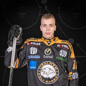 Janne Pälve