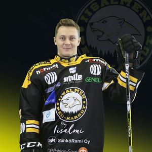 Janne Katosalmi