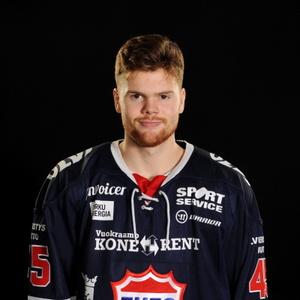Matias Mattsson