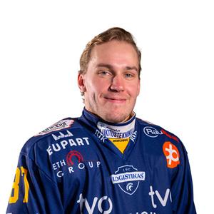 Aleksi Saarela