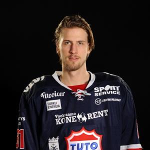Timi Lahtinen