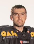 Stanislav Galimov, #35