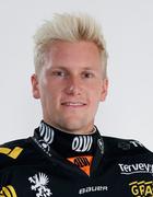 Emil Kristensen, #28