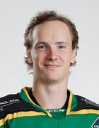 Erik Ahopelto, #25