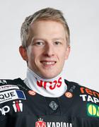 Sami Anttila, #18