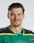 Aleksi Elorinne, #23
