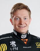 Jere Friberg, #26