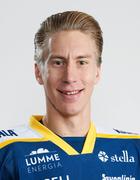 Ville HyvÄrinen, #5
