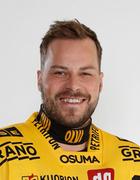 Tommi Jokinen, #42