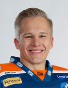 Jan-Mikael JÄrvinen, #44