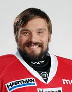 Mika JÄrvinen, #60