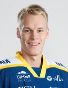 Joonas Kalliola, #25