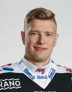 Mikko Kalteva, #7
