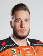 Miro Karjalainen, #38