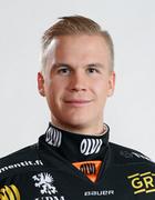Kimi Koivisto, #62