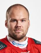 Mikko Kousa, #10