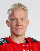 Aleksi Laakso, #34