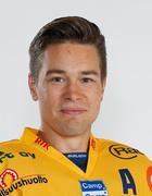 Tapio Laakso, #71