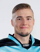 Mikko Laine, #28