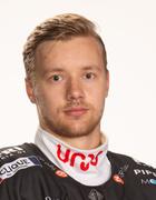 Aleksi Mustonen, #22