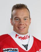 Niklas Nevalainen, #57