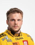 Mikko Nuutinen, #40
