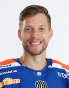 Jukka Peltola, #81