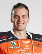 Rasmus Reijola, #60