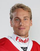 Erik Riska, #13