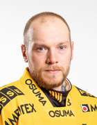 Jaakko Rissanen, #28