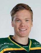 Tuomas Salmela, #61