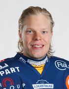 Vili Sopanen, #15