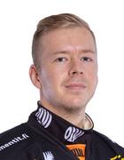Kim Strömberg, #12