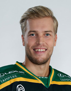 Juhani Tamminen, #88