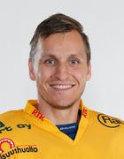 Lauri Tukonen, #34