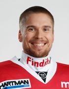 Kristian Tuohilampi, #3