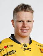 Ville Vainikainen, #88
