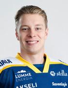 Julius VÄhÄtalo, #88