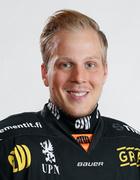 Toni Suuronen, #14
