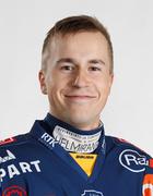 Jesse Ruotsi, #21