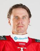 Rony Ahonen, #28