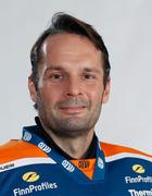 Niklas Bäckström, #32