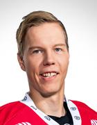 Ari Gröndahl, #18