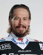 Ossi Ikonen, #18