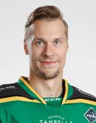 Jasse Ikonen, #28