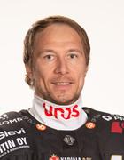 Jussi Jokinen, #36
