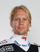 Mikko Kuukka, #19