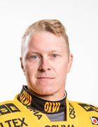 Tuomas Kiiskinen, #19
